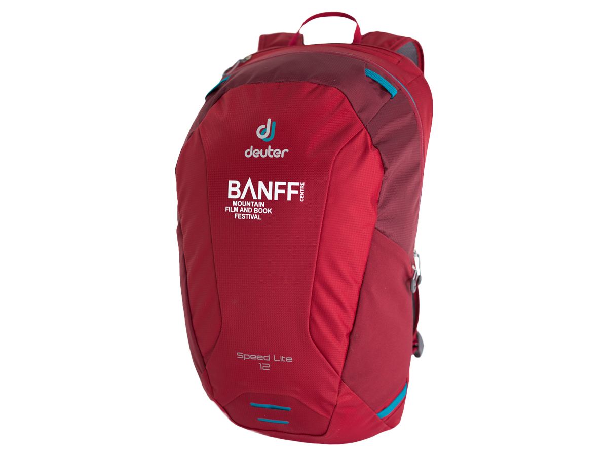Deuter Speed Lite 12 Festival Bag