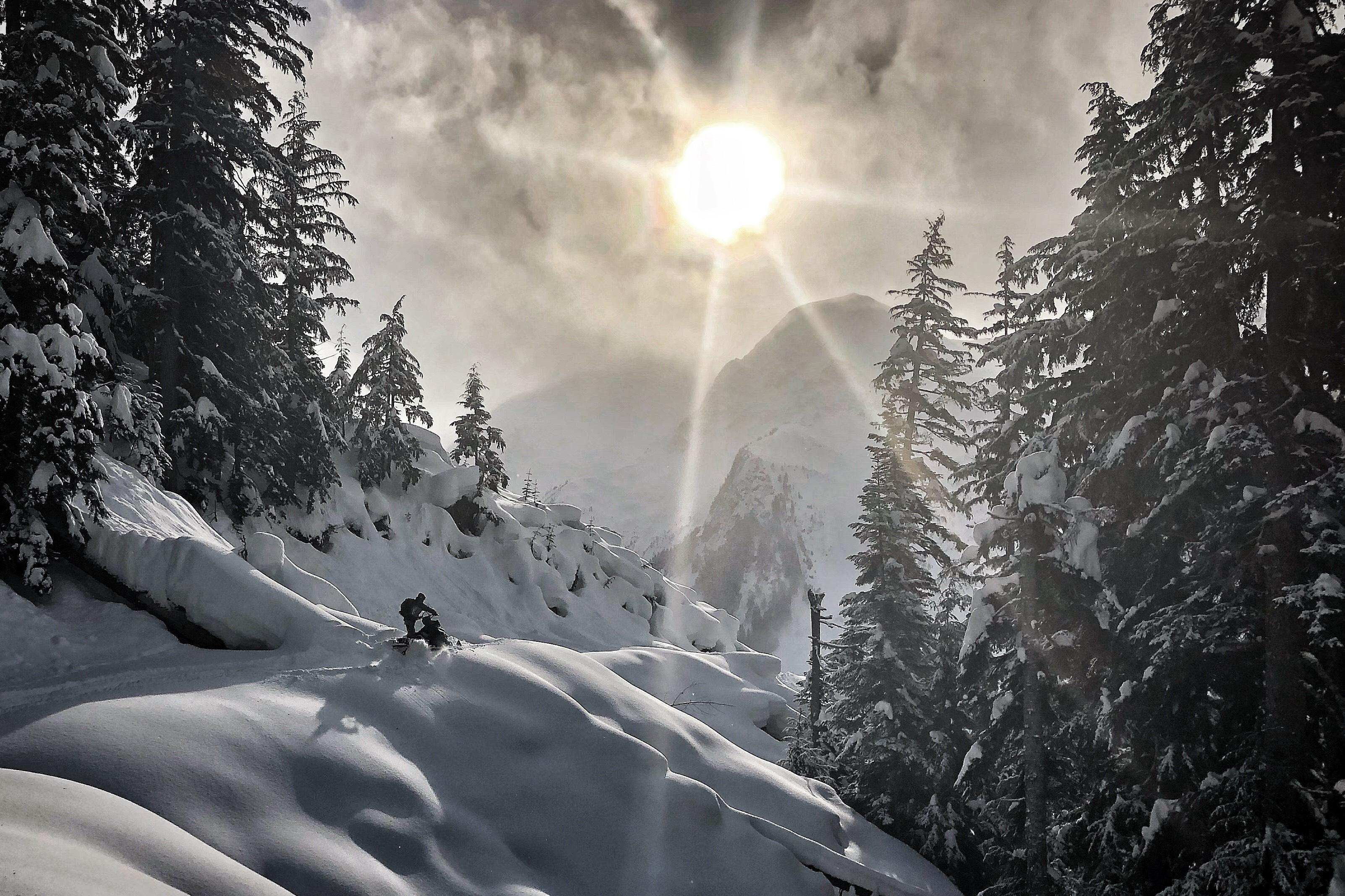 2018/19 World Tour Films | Banff Centre