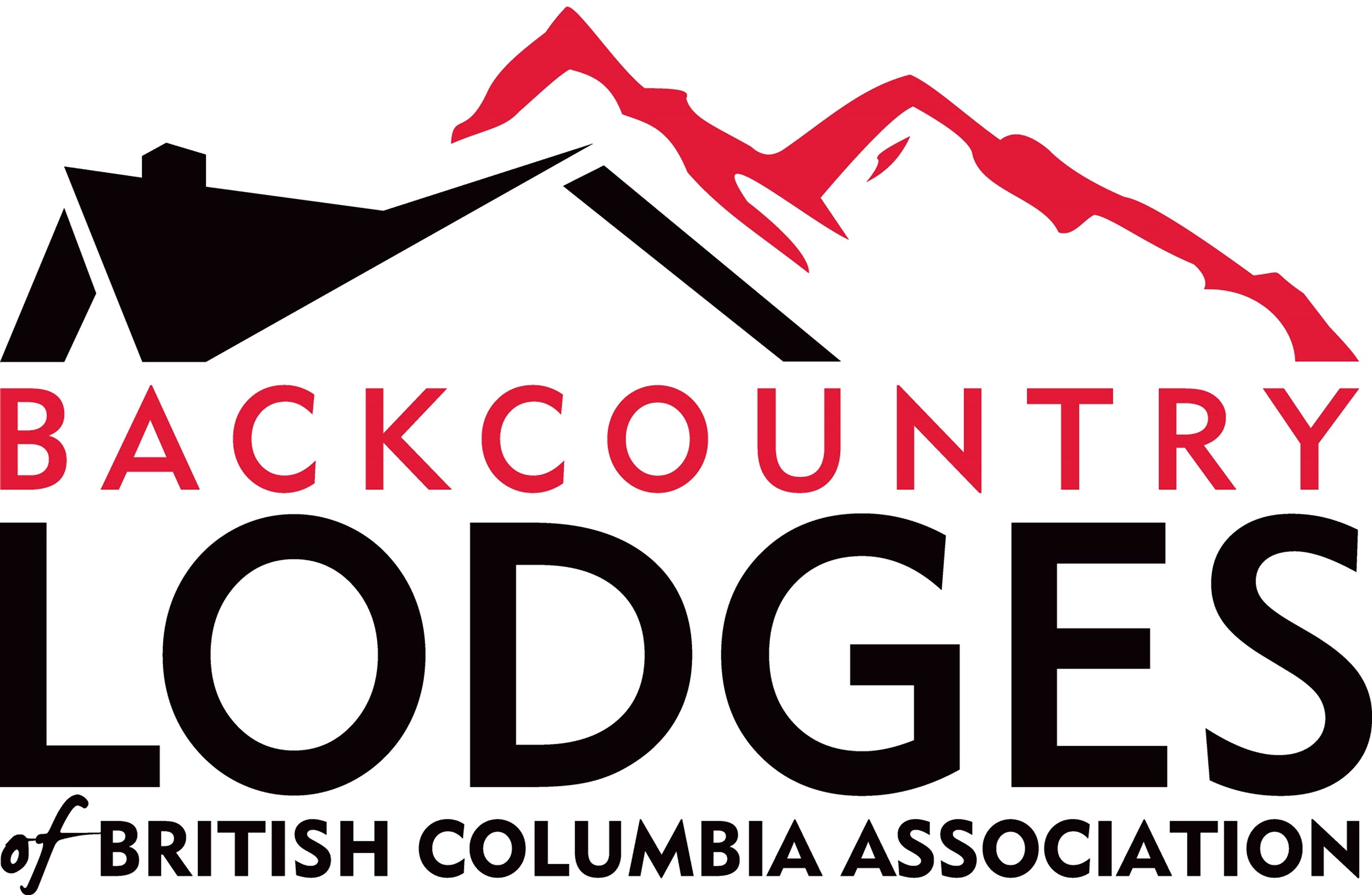 Backcountry lodges of BC logo