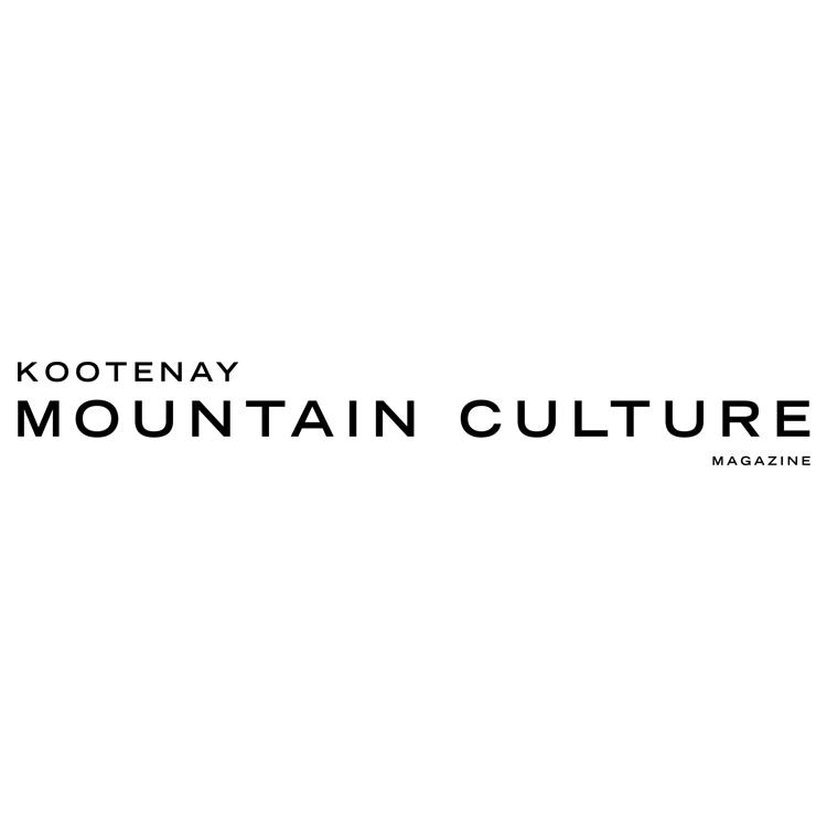 Kootenay Mountain Culture Magazine