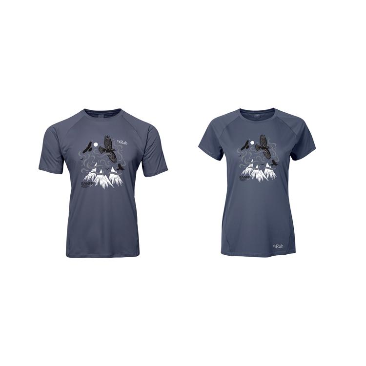 Rab Festival T-shirt 2020