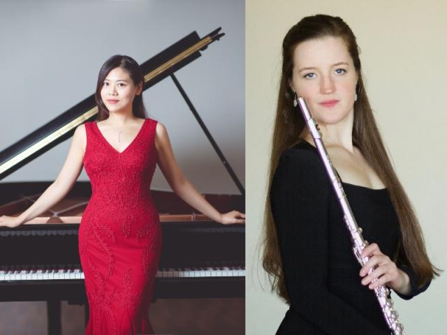Evolution: Classical, Banff Centre for Arts and Creativity, Bella Duo