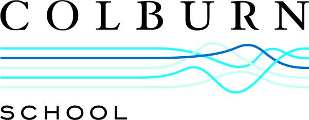 Colburn School Logo