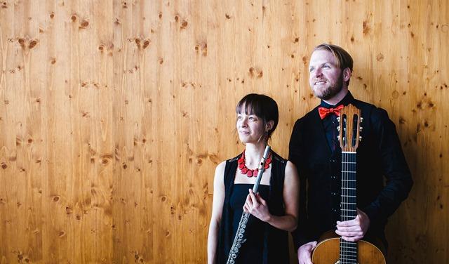 Evolution: Classical, Banff Centre for Arts and Creativity, Duo Beija-Flor