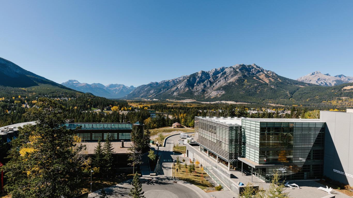 Careers at Banff Centre | Banff Centre