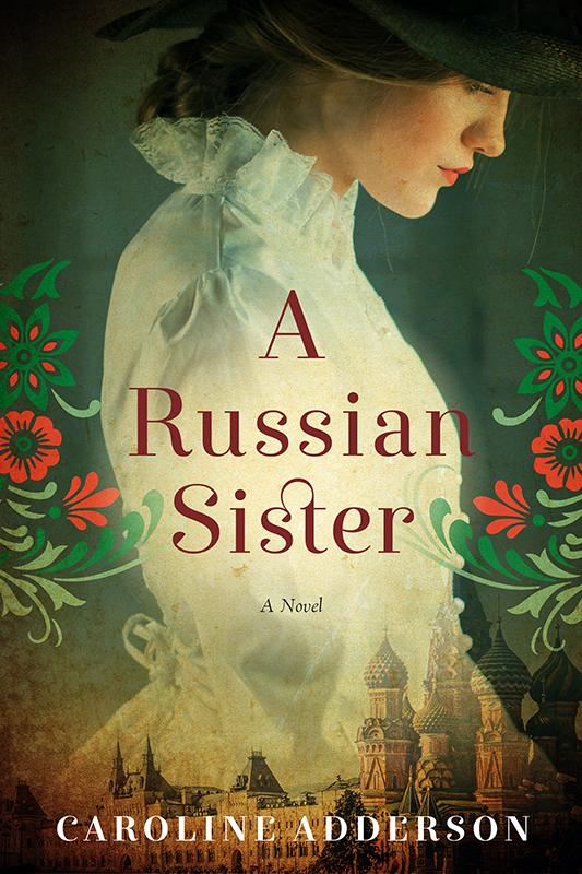 Caroline Adderson, A Russian Sister