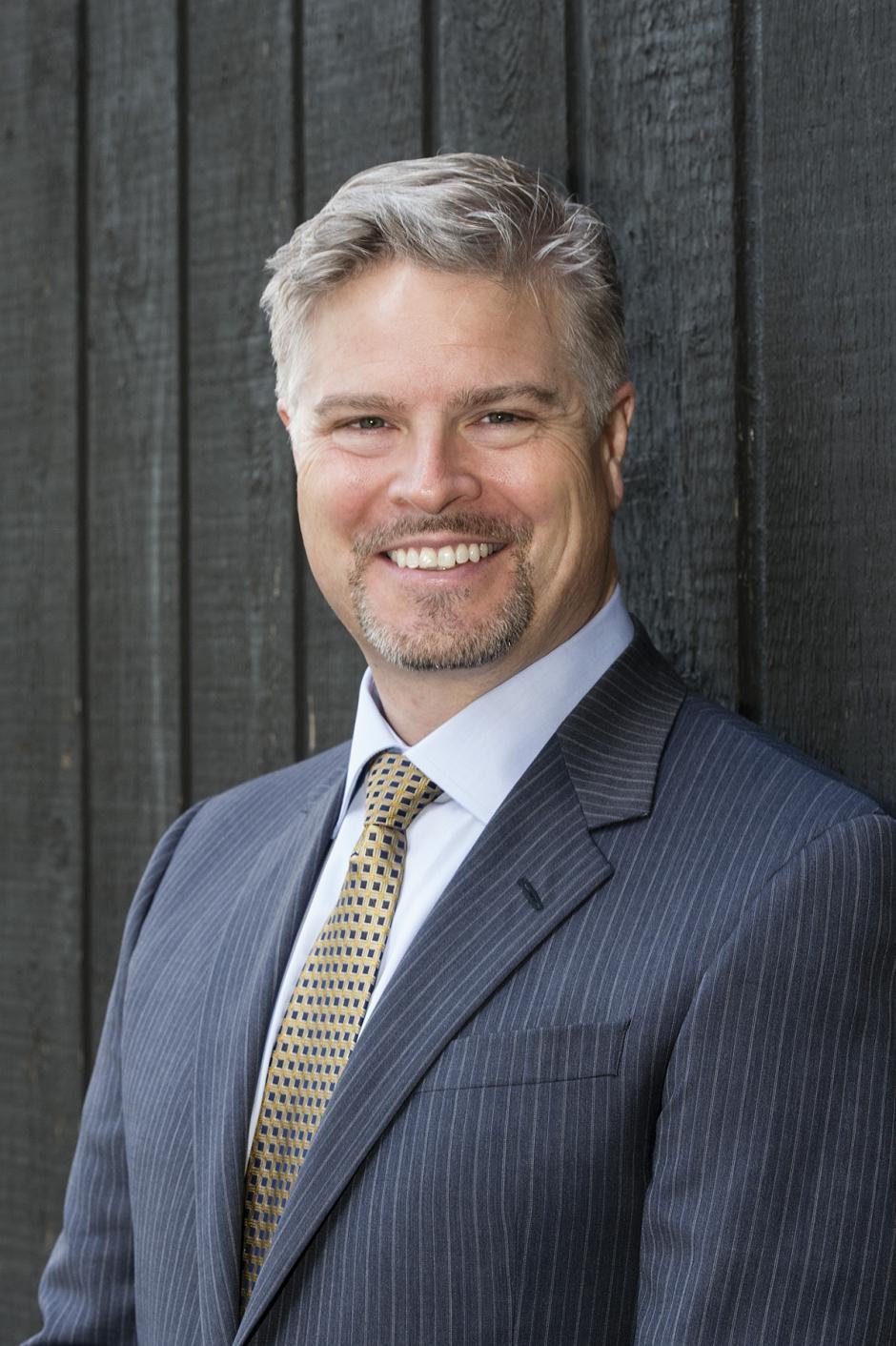 David Weyant