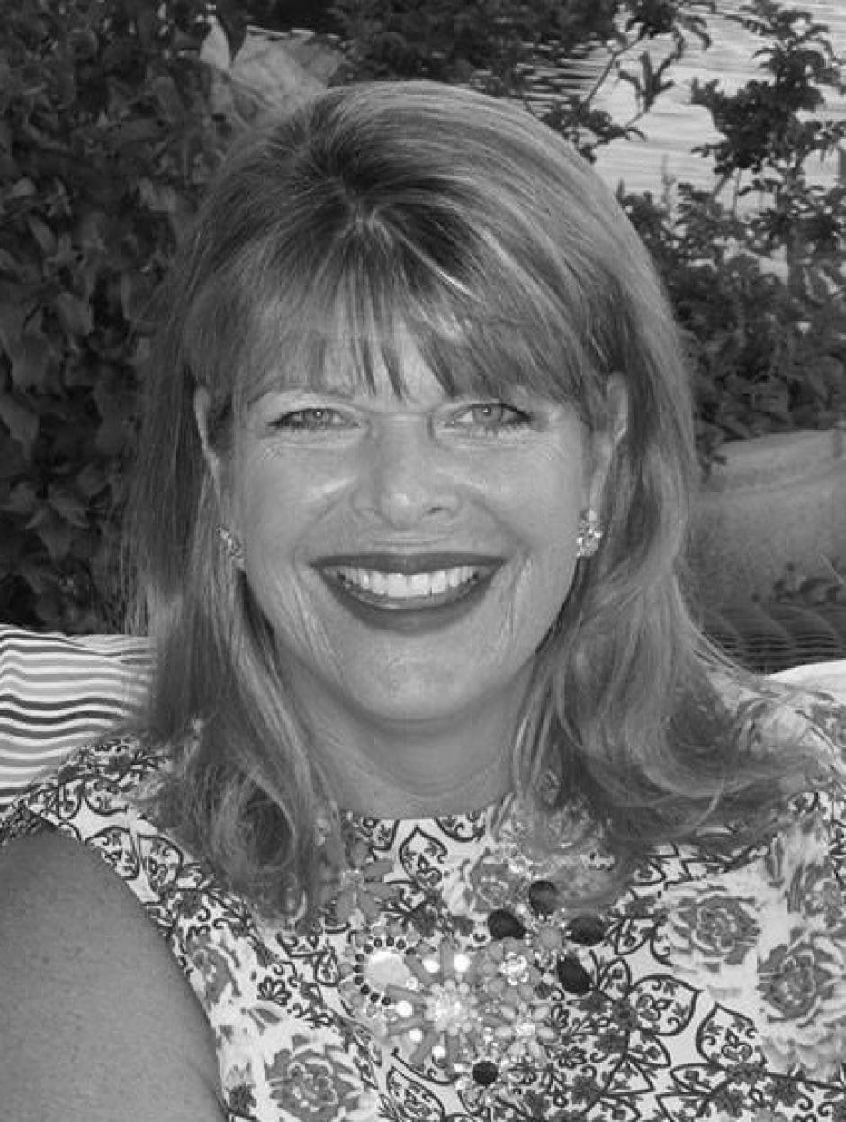 Susie Kololian | Banff Centre Foundation