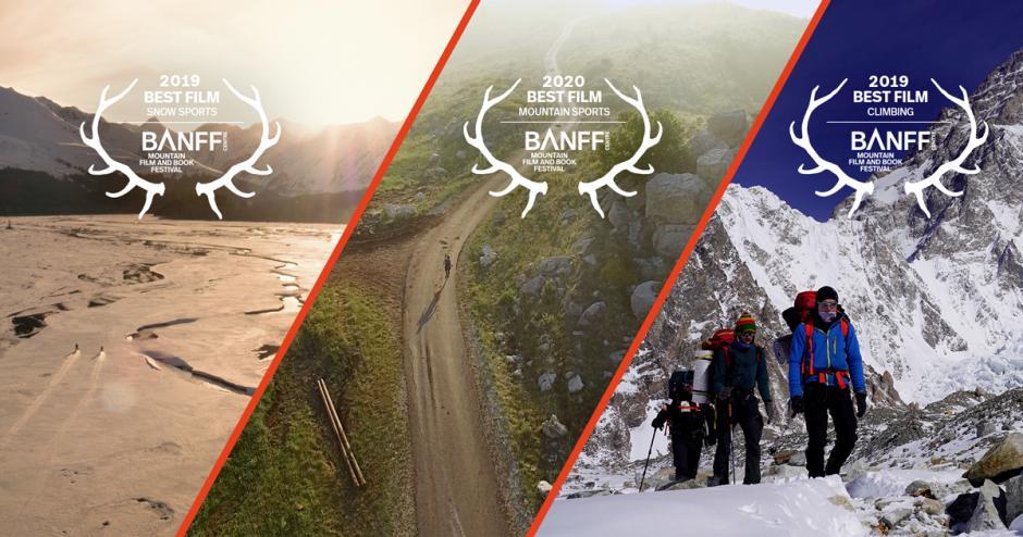 Award Winners: Monthly Film Series February