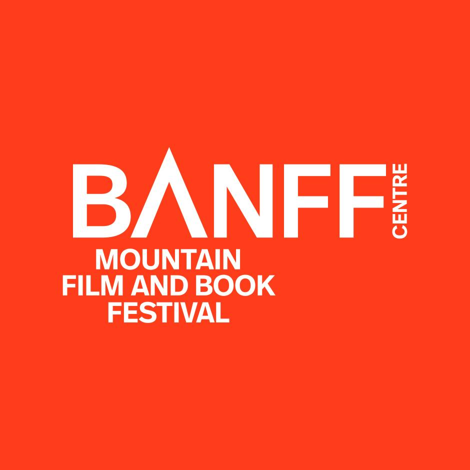 Banff Mountain Festival App Icon