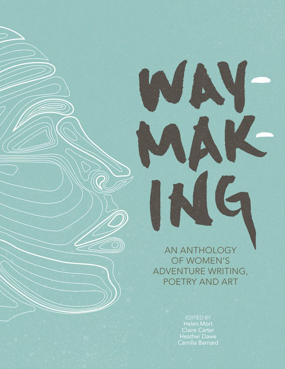 Waymaking book cover