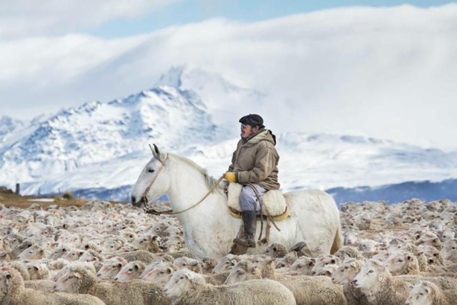 Image from the film Herders