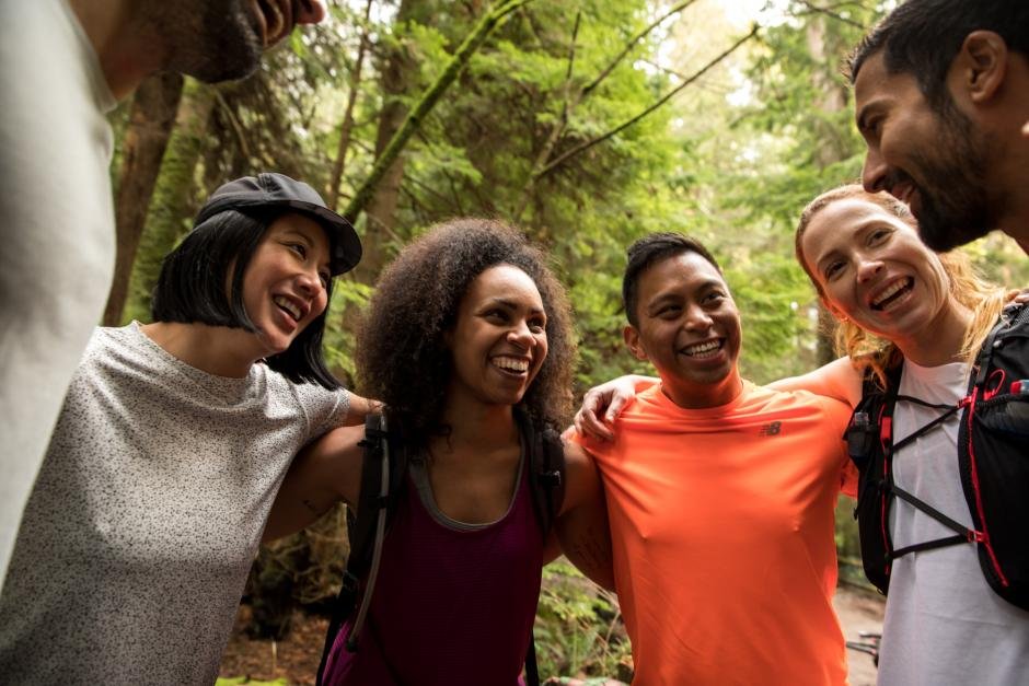 Diversity in the Outdoors: A panel presented by MEC