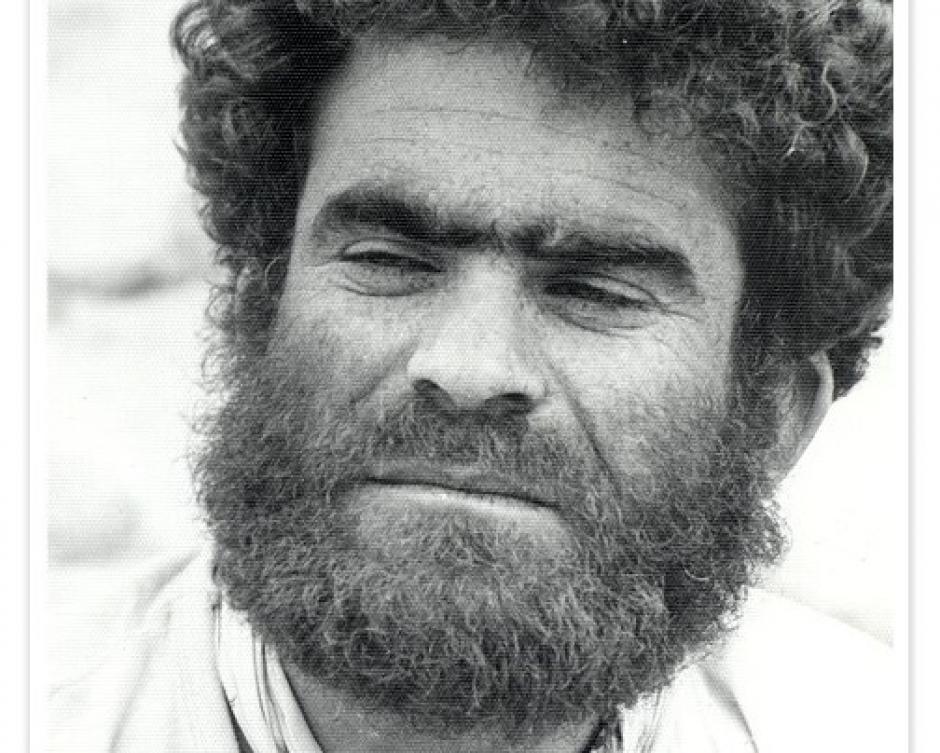Image of Nazir Sabir