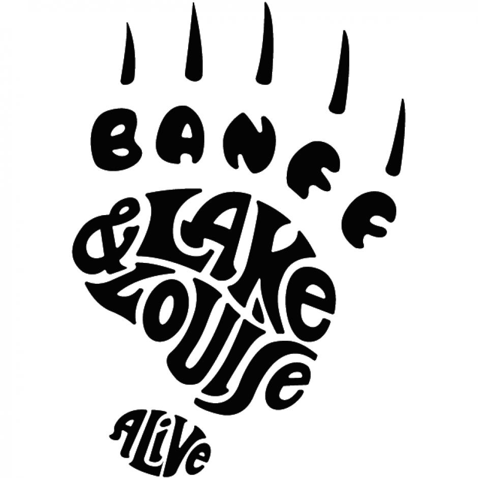 Banff & Lake Louise Tourism Logo