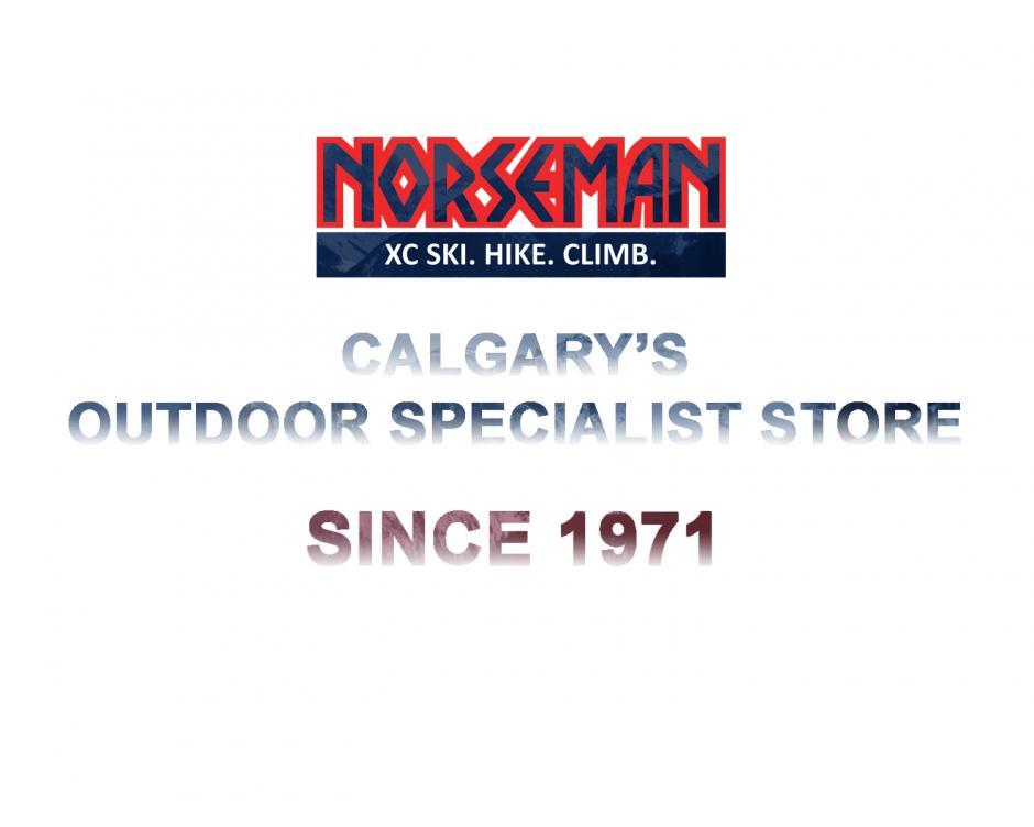 logo for Norseman.