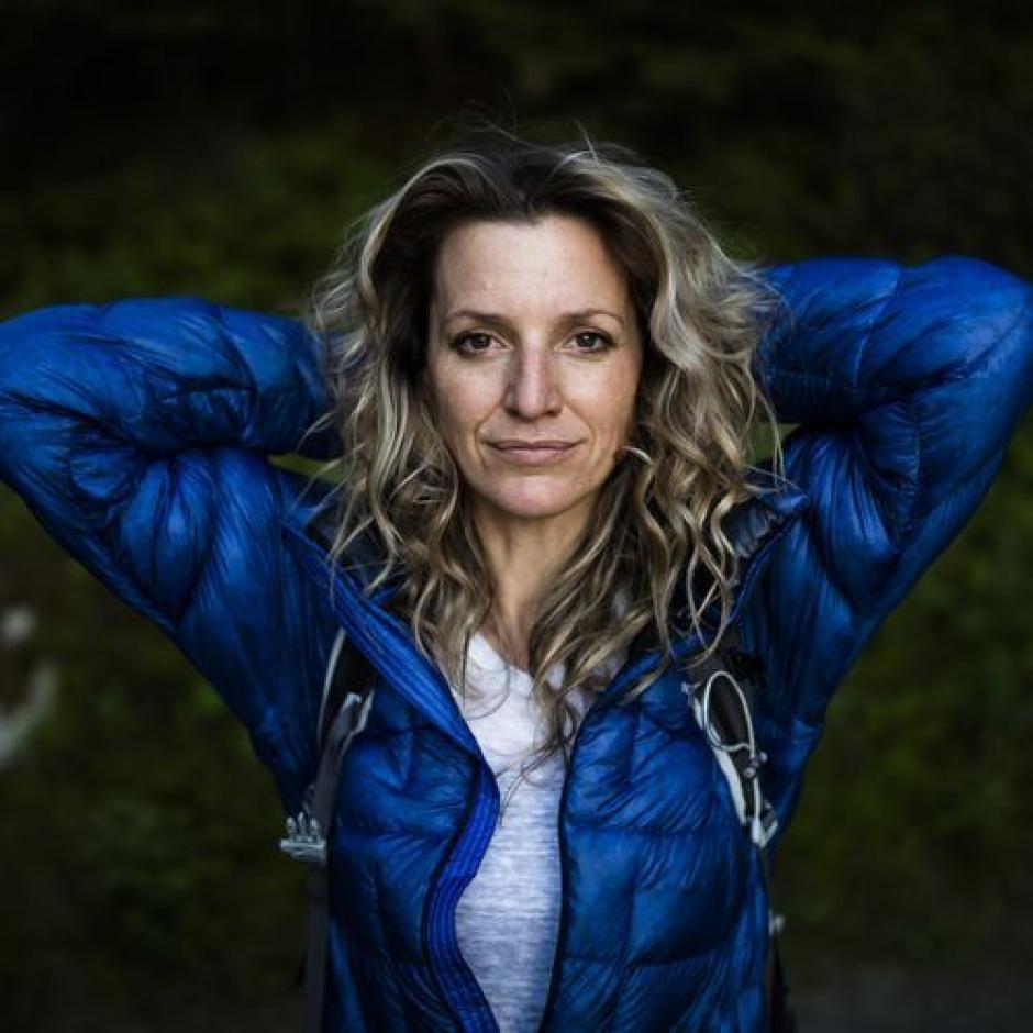 Image of Sarah Marquis
