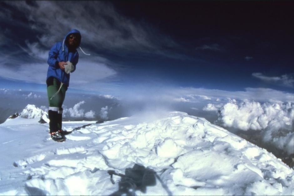 Messner Nanga Parbat