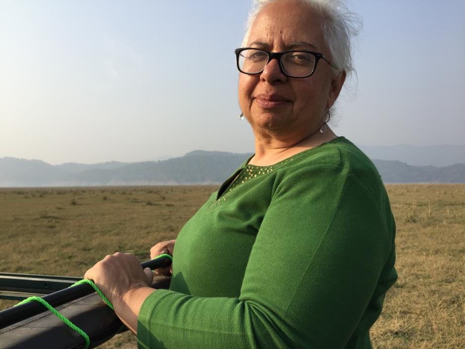 Reena Mohan