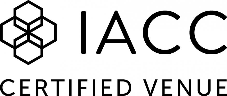 International Association of Conference Centres (IACC) Logo