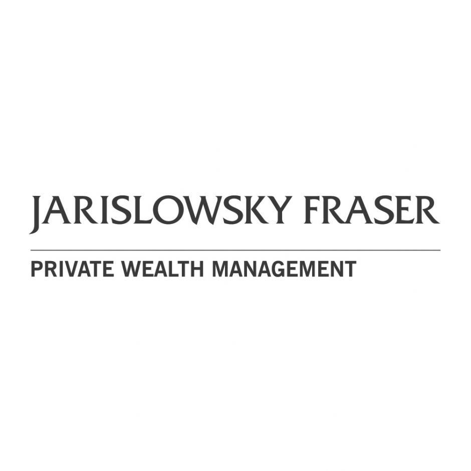 Jarislowsky Fraser Logo
