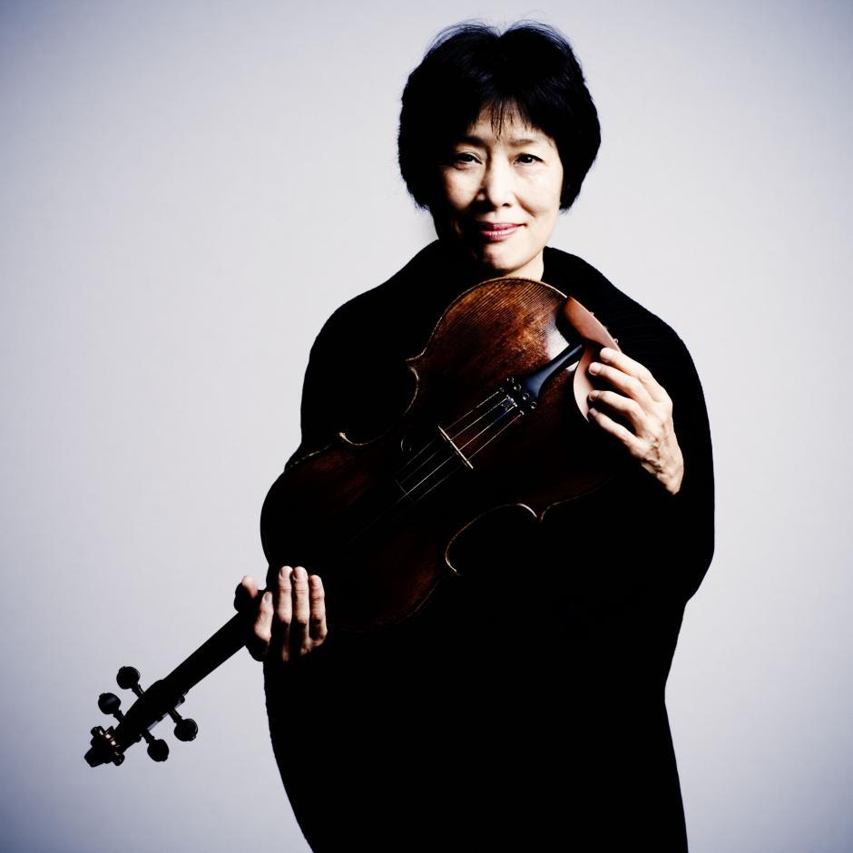 Nobuko Imai, photo by Marco Borggreve