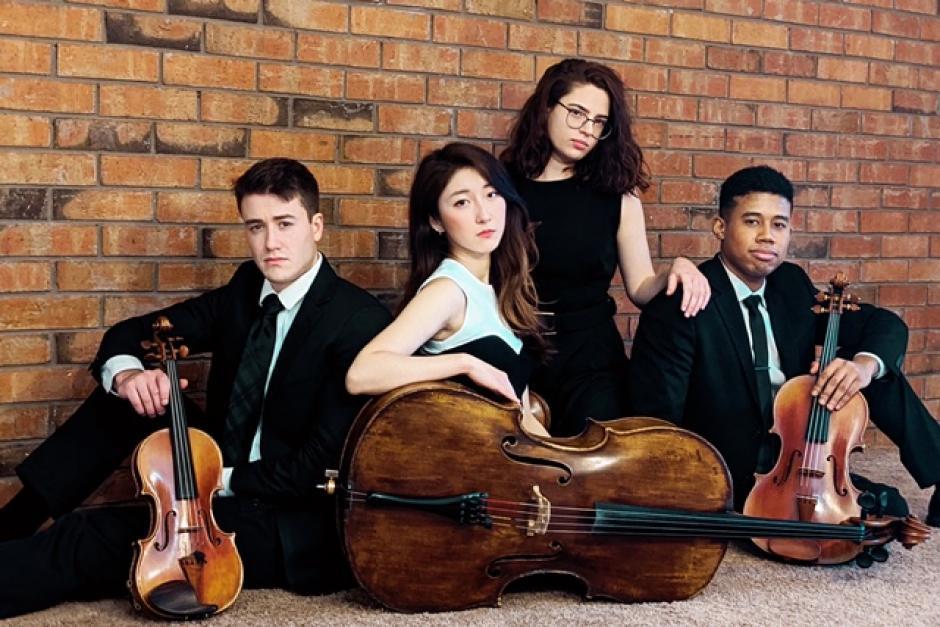 Dior Quartet, EvoFest: Evolution Concert Series
