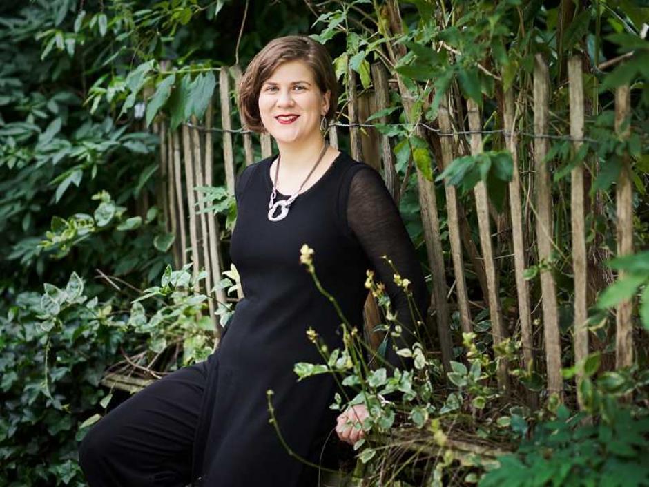 Ema Nikolovska, Photo by Kaupo Kikkas