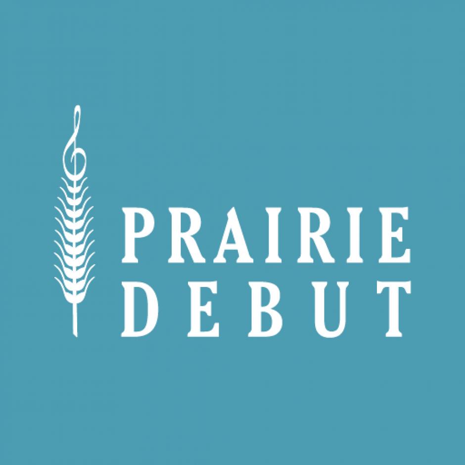 Prairie Debut Logo