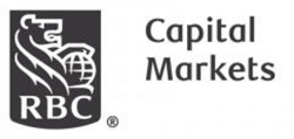 RBC Capital Markets greyscale logo