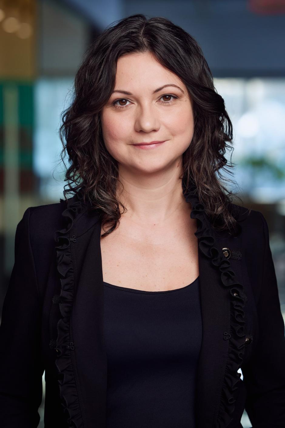 Delia Cristea
