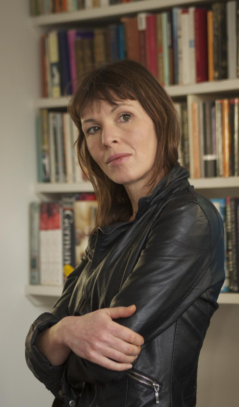 Photo of Rachel Cusk
