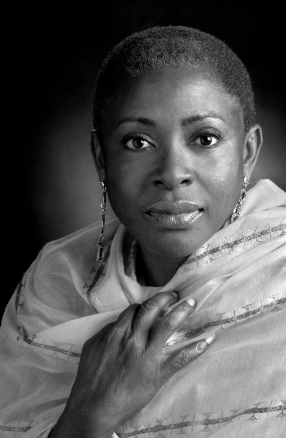 Dr. Afua Cooper