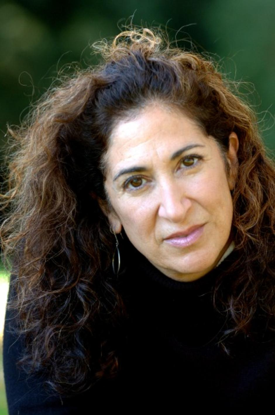 Carol Shaben, NT Photo