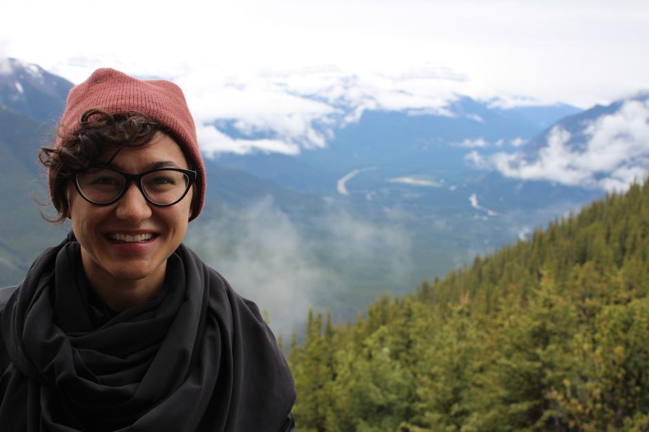 Jessica Bolduc, Social Innovation Residency alumna