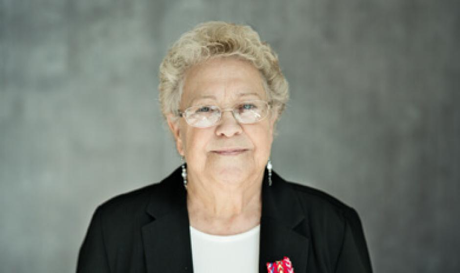 Elder Edmee Comstock