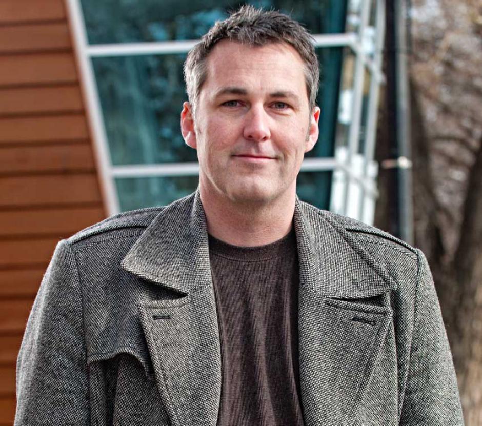 Ryan Doherty Headshot