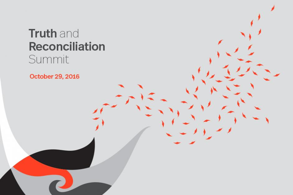 Learn About Our Truth And Reconciliation Summit Report Banff Centre