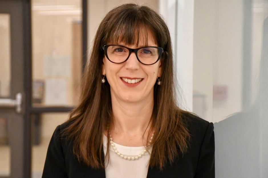 Jenn Stephenson, speaker at Banff Centre's Arts, Culture, and Digital Transformation Summit