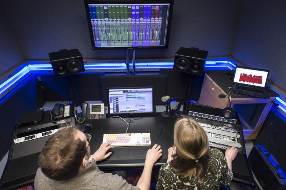 Banff Centre Media Production Programs