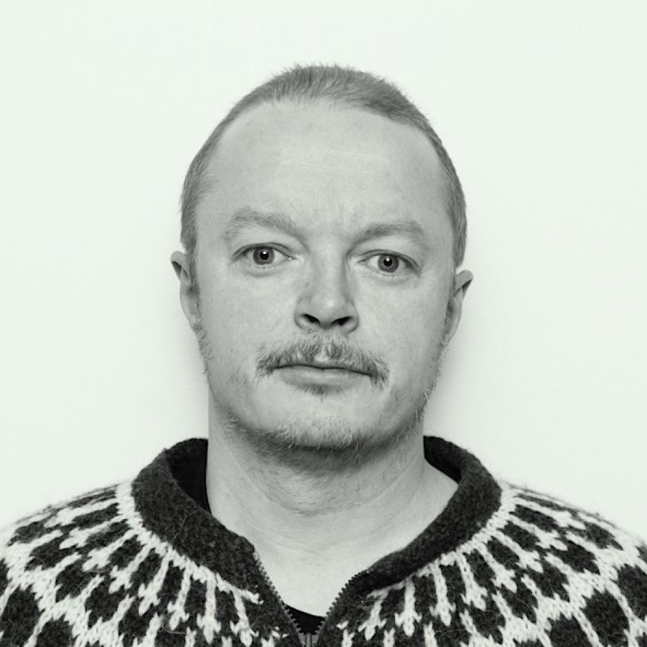 Gunnar Innvær