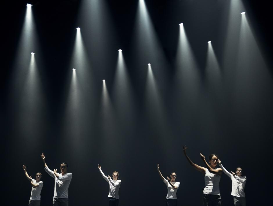 Hofesh Shechter Company Performance