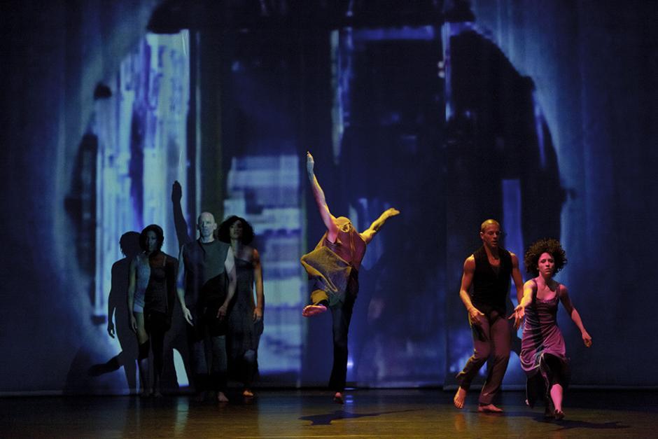 Dance programs at Banff Centre