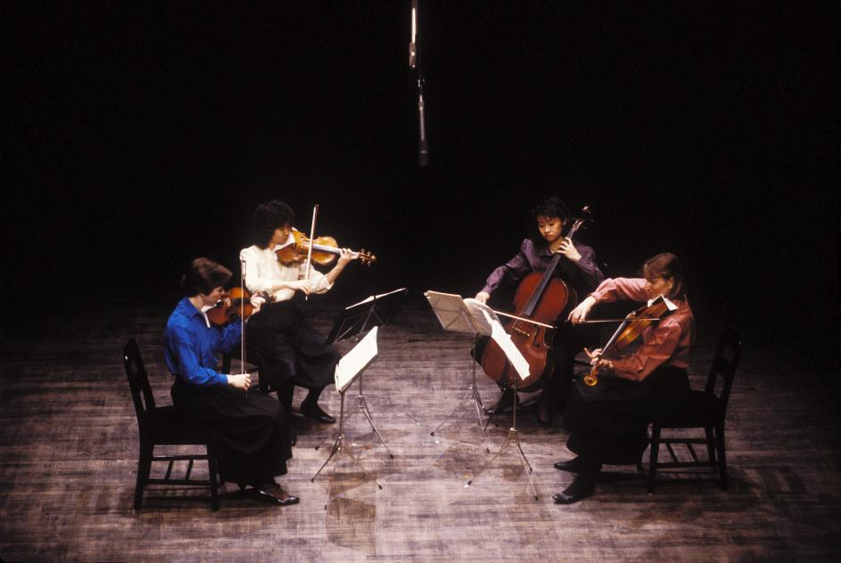 Franciscan Quartet