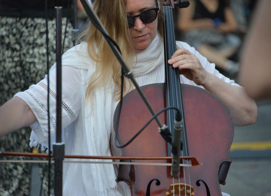 Photo of Anne Bourne