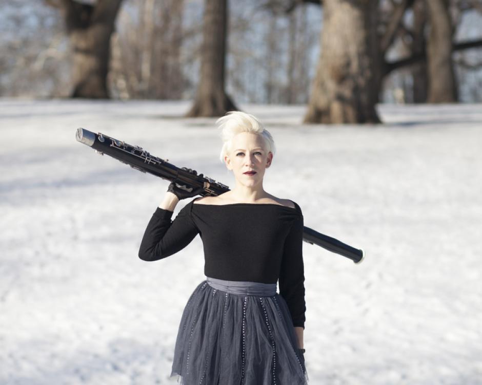 Photo of Rebekah Heller
