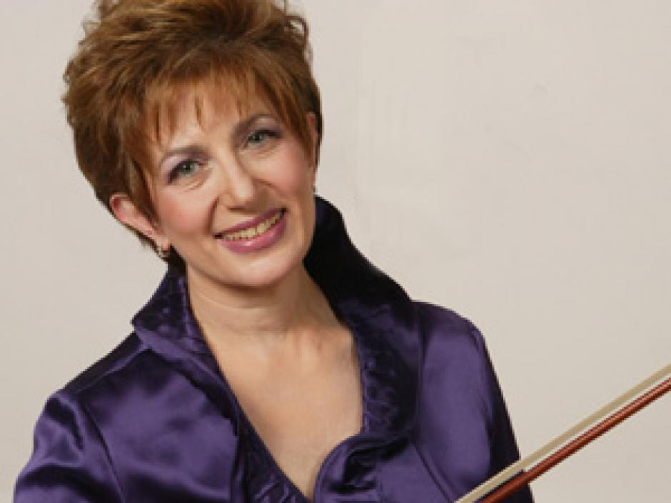 Ida Kavafian