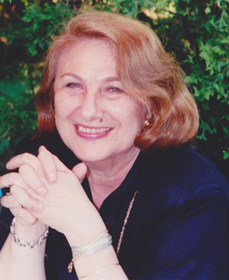 Marietta Orlov