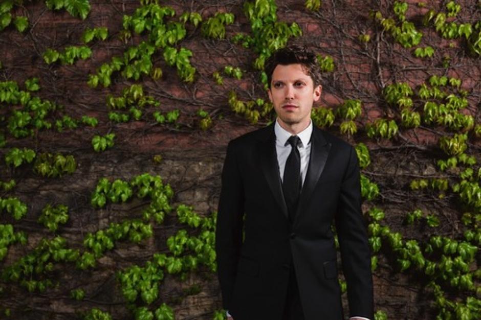 Photo of Cory Smythe