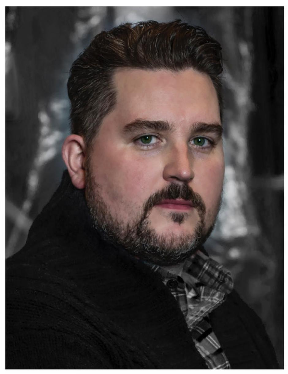 Thaddeus Strassberger headshot, Banff Centre Opera faculty